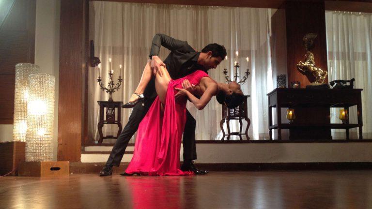 Занятия танцами – успех приходит с каждой тренировкой
