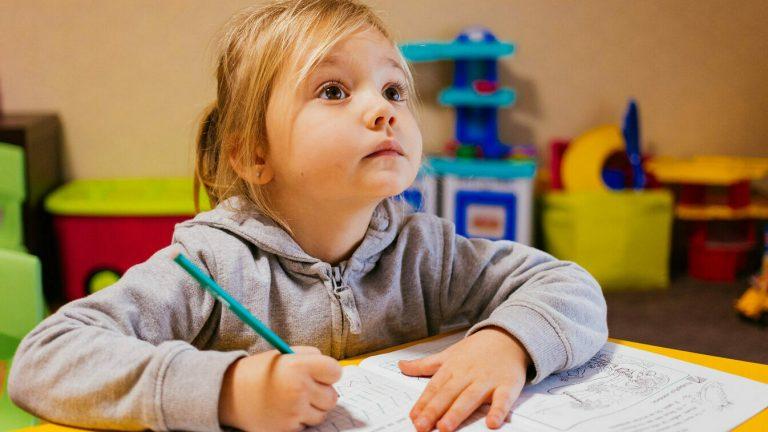 Приватний дитячий садок в Києві – престижне та перспективне виховання